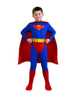 Super-Man-Costume
