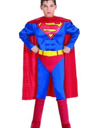 Super Man Muscle